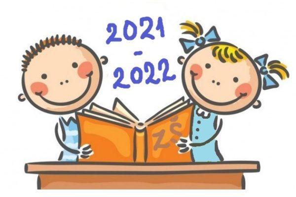 Žáci přijatí do 1. třídy šk. roku 2021-22